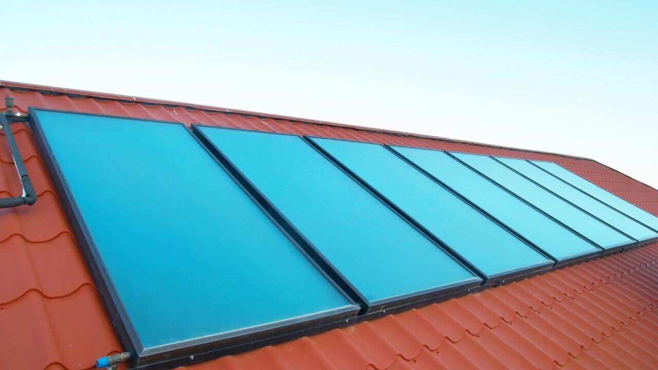 Why should you purchase solar mounting system from Mibet energy